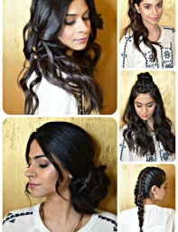 Hair File With The Experts: Your Summer Hair Fashion Guide With Bellagio Salon!