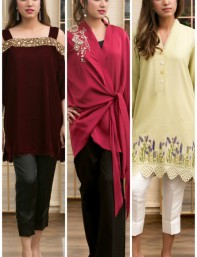 Exhibition Hit List: Farida Hasan's Winter Collection!