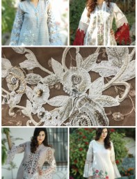 Exhibition Hit List: Faiza Rehman's Upcoming Eid Collection!