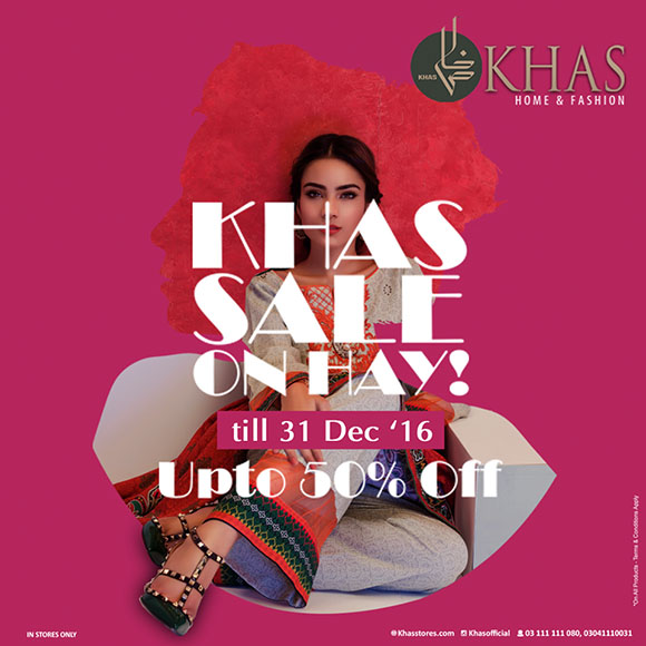 KHAS Sale On Hay.