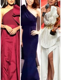Style Notes: Hum Style Awards 2018 Best Dressed List!